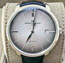 【新品】GIRARD PERREGAUX ジラール ペルゴ キャッツアイ 18Kホワイトゴールド メンズ 49551-53-231-BB60 腕時計 watch 【送料・代引手数料無料】