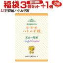 《福袋 特別割引価格3袋+1袋無料》【世界安全基準認定工場指...