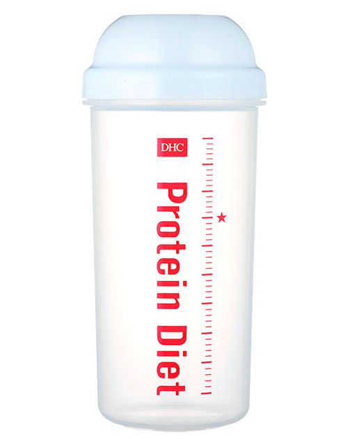 DHC プロティンダイエット 専用シェーカーコップ【プロテインダイエット】【DHCでダイエット】