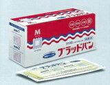 祐徳薬品工業 ブラッドバン Mサイズ500枚入り 641-38
