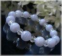 パワーストーン 天然石【送料無料】純真ブルーレースブレスレット02 パワーストーン 天然石