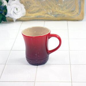 ル・クルーゼ マグカップ チェリー ルクルーゼ