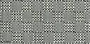カーサ ミニプレースマット DH206M ブラックチェス