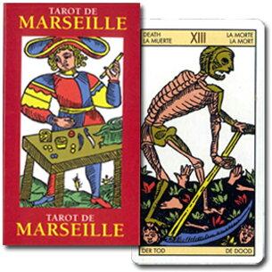 ラッキーカードプレゼント ミニチュア マルセイユ