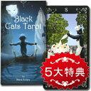【タロットカード】ブラックキャッツ・タロット☆Black Cats Tarot