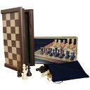 ※送料無料!※納得のクオリティ。スタンダードな木製チェスセットトーナメント プロ・チェスセットA【s