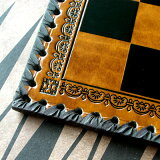 探していたのはこの品質とデザイン【イタリア製チェス&バックギャモンボックス】 チェスボックス 209L