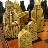 ※!※【世界最古のチェスをリデザイン】ルイス(リューイス)島のチェス駒 A102