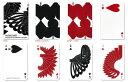 【デザイナー五十嵐威暢氏のカード】IGA プレイングカード(シングル)