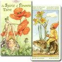 【タロットカード】スピリット・オブ・フラワーズ・タロット☆The Spirit of Flowers Tarot