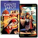 ダンテ・タロット〜タロットカードで読むダンテの「神曲」〜【あす楽対応】【ラッキーカードプレゼント!】