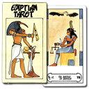 あす楽対応レビュー投稿でラッキーカードプレゼント!【古代エジプトの様々なシンボル】エジプシャン・タロット