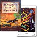 【タロットカード】ナビゲーター・タロット・オブ・ミスティック・シー☆Navigators Tarot of the Mystic SEA