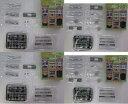 【中古】ニューホビー/バンダイ Bトレインショーティー KIOSK特別編パート11 415系1500番台 4両セットNewSGフレーム【A'】 外箱開封済、メーカー出荷時の塗装ムラはご容赦下さい。