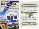 【中古】ニューホビー/トミーテック 鉄道コレクション(K290-K293) 南海3000系 基本4両セット【A】 メーカー出荷時より少々の塗装ムラは見られます。...