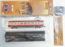 【中古】ニューホビー/トミーテック 049 鉄道コレクション 第5弾 長野電鉄 モハ2001【A】 ※メーカー出荷時より少々の塗装ムラは 見られます。ご理解・ご了承下さい。