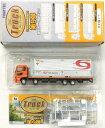 【中古】ニューホビー/トミーテック トラックコレクション 098 第9弾 UDトラックス クオン SBSロジコム 31ft ウィングコンテナ【A】※仕様上、個体差や塗装ムラが見られる場合があります。