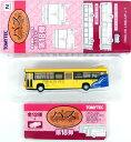 【中古】ニューホビー/トミーテック バスコレクション 第18弾(205) 日野レインボーHR 十勝バス【A】 ※メーカー出荷時からの塗装ムラなどはご容赦下さい。