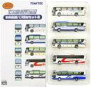 【中古】ニューホビー/トミーテック バスコレクション(N088-N092)中央高速バス5台セットB【A】 メーカー出荷時より少々の塗装ムラは見られます。個体差が...