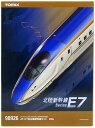【中古】Nゲージ/TOMIX 98926 JR E7系北陸新幹線 12両セット 限定品【C】E725-201(7号