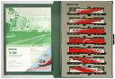 【中古】Nゲージ/KATO 10-306 スーパーエクスプレス レインボー 7両セット 2004年ロット【A】
