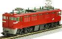 【中古】HOゲージ/TOMIX HO-165 JR ED75-700形電気機関車 (後期型・サッシ窓)【A】