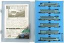 【中古】Nゲージ/マイクロエース A7570 小田急ロマンスカー 60000形MSE 基本6両セット【A】