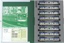 【中古】Nゲージ/KATO10-1459横浜高速鉄道Y500系8両セット【A】