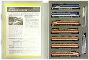 【中古】Nゲージ/TOMIX 92787 国鉄 485系特急電車 (キロ65形 ゆぅトピア和倉) 7両セッ