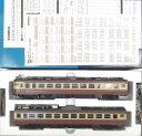 【中古】HOゲージ/TOMIX HO-039 国鉄 455(475)系急行電車 2両増結セット【A'】 外箱変色あり