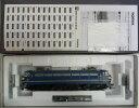 【中古】HOゲージ/TOMIX HO-118 JR EF66形 電気機関車(PS22B付) 2008年ロット【A】