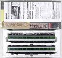 【中古】HOゲージ/TOMIX HO-052 JR 489系 特急電車(あさま) 2両増結セット(T) 2006年ロット【A】