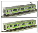 【中古】HOゲージ/TOMIX HO-054 JR E231 500系通勤電車(山手線) 2両増結セット(M) 2008年ロット【A】