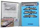 【中古】Nゲージ/マイクロエース A3950 485系「シルフィード」 + DE10-1701 4両セット 2008年ロット【A'】ケース側面イラストシール傷み有