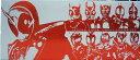 【中古】バンダイレジェンドライダーゴーストアイコンセット キラキラメッキver.プレミアムバンダイ限定品【B】開封品、箱少し傷みあり