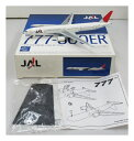 【中古】ドラゴンウイングス 1/400 ボーイング 777-300ER JAL/日本航空 JA732J アーク塗装 [55514] 【C】外箱多少傷み ※商品の性質上、多少の塗装ムラ等はご容赦ください。
