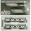 【中古】Nゲージ/KATO 10-596 E231系 東海道線・湘南新宿ライン 2両増結セットB 2012年ロット【A】