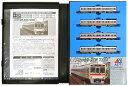 【中古】Nゲージ/マイクロエース A3771 京王7000系 新塗装・シングルアームパンタ 増結4両セット【A】