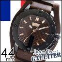 [あす楽] ジャン ポール ゴルチェ 腕時計( Jean Paul GAULTIER 時計 )ジャンポールゴルチェ 時計( JeanPaulGAULTIER 腕時計 )