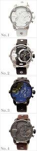 今月のピックアップアイテム!ディーゼル腕時計[DIESEL時計]DIESEL腕時計ディーゼル時計DIESEL腕時計ディーゼル時計DIESEL時計メンズレディース[新作送料無料海外モデル逆輸入キュートスタイリッシュクール誕生日海外正規品限定セールアウトレット]