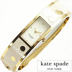ケイトスペード腕時計[katespade時計](katespadenewyork腕時計ケイトスペード時計)レディース時計[ブレスレットセレブクラシックバングル]