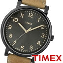 TIMEX腕時計 [ タイメックス時計 ] TIMEX 腕時計 タイメックス 時計 イージー リーダーモダン ( Easy ReaderMODERN )