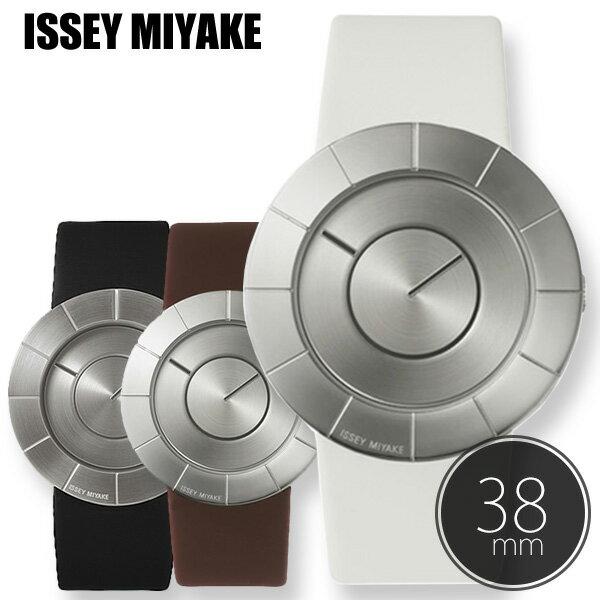 【5年延長保証】 イッセイミヤケ 時計 [ ISSEYMIYAKE 腕時計 ] イッセイ ミヤケ 腕時計 [ ISSEY MIYAKE 時計 ] イッセイミヤケ時計 TOKUJIN YOSHIOKA 吉岡 徳仁 ( TO ) メンズ ブラック SILAN004 [ ギフト モード ブランド デザイナーズ ] [ 20代 30代 40代 50代 60代 ][ 父の日 ][ 誕生日 ][ ハイブリッドスタイルは各種プレゼント・ギフトに対応いたします! ]