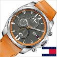 [送料無料]トミーヒルフィガー腕時計[TommyHilfiger時計]( Tommy Hilfiger 腕時計 トミーヒルフィガー 時計 )レザーベルト メンズ/レディース/グレー/1790832[TOMMY]