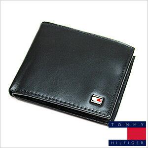 今月のピックアップアイテム!トミーヒルフィガー財布[TOMMYHILFIGER財布](トミーヒルフィガー財布TOMMYHILFIGER二つ折りサイフ)/メンズ財布/レディース財布