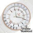 [送料無料]ヴィヴィアンウエストウッドタイムマシーン腕時計 [ VivienneWestwoodTIMEMACHINE時計 ]( Vivienne Westwood TIMEMACHINE 腕時計 ヴィヴィアン ウエストウッド 時計 ヴィヴィアン腕時計 ) セラミック メンズ/ホワイト/VV048RSWH [デザイン]
