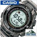 カシオ プロトレック腕時計[CASIO PROTREK]( PROTREK 腕時計 カシオ プロトレック 時計 )PRW-5000 Series/メンズ/レディース/男女兼用時計 CASIOW-PRW-1500T-7[タフソーラー][太陽電池][電波時計][海外輸入モデル]