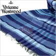 ヴィヴィアンウエストウッドマフラー [ VivienneWestwoodストール ]( Vivienne Westwood マフラー ヴィヴィアン ウエストウッド ストール ) ( S42 F933 0003 ) メンズ/レディース/男女兼用ストール/[ 新作 2014 ]