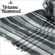 ヴィヴィアンウエストウッドマフラー [ VivienneWestwoodストール ]( Vivienne Westwood マフラー ヴィヴィアン ウエストウッド ストール ) ( S42 F933 0004 ) メンズ/レディース/男女兼用ストール/[2014 秋冬新作]