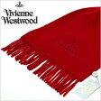 [送料無料]ヴィヴィアンウエストウッドマフラー [ VivienneWestwoodストール ]( Vivienne Westwood マフラー ヴィヴィアン ウエストウッド ストール ) ( SLO F912 0025 ) メンズ/レディース/男女兼用ストール/SLO-F912-0025 [ 新作 2012 ] [新生活応援]